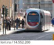 Купить «Europe, Italy, Tuscany, Florence, the electric bus.», фото № 14552200, снято 20 мая 2019 г. (c) age Fotostock / Фотобанк Лори