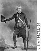 Купить «Dr. Joseph Warren, 1741 - 1775, an American officer in the American Revolutionary War,.», фото № 14792424, снято 31 мая 2020 г. (c) age Fotostock / Фотобанк Лори