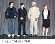 Купить «Dylan McDermott, Justine Timberlake, LL Cool J, Piper Perabo at arrivals for EDISON Premiere at Toronto Film Festival, Roy Thompson Hall, Toronto, ON,...», фото № 14828968, снято 17 сентября 2005 г. (c) age Fotostock / Фотобанк Лори