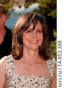 Купить «Sally Field at arrivals for ABC Network Primetime Upfronts Previews 2007-2008, Lincoln Center, New York, NY, May 15, 2007. Photo by: Kristin Callahan/Everett Collection», фото № 14853388, снято 15 мая 2007 г. (c) age Fotostock / Фотобанк Лори