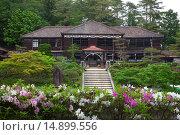 Купить «Fya Elementary School, Takahashi, Okayama, Sanyo, Japan», фото № 14899556, снято 20 марта 2019 г. (c) age Fotostock / Фотобанк Лори
