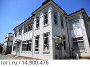 Купить «Kurashiki, Okayama, Sanyo, Japan», фото № 14900476, снято 21 августа 2018 г. (c) age Fotostock / Фотобанк Лори