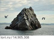 Остров. Стоковое фото, фотограф Евгения Празднова / Фотобанк Лори