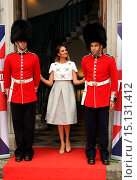 Купить «Britain's Got Talent - press launch held at St Luke's Church - Arrivals Featuring: Alesha Dixon Where: London, United Kingdom When: 09 Apr 2014 Credit: Lia Toby/WENN.com», фото № 15131412, снято 9 апреля 2014 г. (c) age Fotostock / Фотобанк Лори