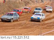 Купить «Dirty races.», фото № 15221512, снято 23 января 2019 г. (c) age Fotostock / Фотобанк Лори