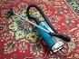 """Купить «Пылесос """"Ракета 12А"""" на ковре», фото № 15310684, снято 9 ноября 2015 г. (c) Вячеслав Палес / Фотобанк Лори"""