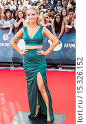 Купить «2014 MuchMusic Video Awards at the MuchMusic HQ - Arrivals Featuring: Liz Trinnear Where: Toronto, Canada When: 17 Jun 2014 Credit: WENN.com», фото № 15326152, снято 17 июня 2014 г. (c) age Fotostock / Фотобанк Лори
