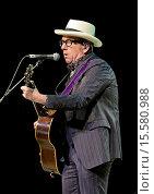 Купить «Elvis Costello performing at Bridgewater Hall in Manchester Featuring: Elvis Costello Where: Manchester, United Kingdom When: 14 Jul 2014 Credit: Sakura/WENN.com», фото № 15580988, снято 14 июля 2014 г. (c) age Fotostock / Фотобанк Лори