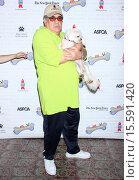 Купить «Broadway Barks 16, a star-studded animal adoption event held in Shubert Alley - Arrivals. Featuring: Marin Mazzie,Vincent Pastore Where: New York, New...», фото № 15591420, снято 12 июля 2014 г. (c) age Fotostock / Фотобанк Лори