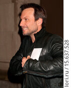 Купить «Opening night of Broadway's Disgraced at the Lyceum Theatre - Arrivals. Featuring: Christian Slater Where: New York, New York, United States When: 23 Oct 2014 Credit: Joseph Marzullo/WENN.com», фото № 15637528, снято 23 октября 2014 г. (c) age Fotostock / Фотобанк Лори