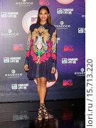 Купить «MTV EMA Awards 2014 held at the The Hydro - Arrivals Featuring: Alesha Dixon Where: Glasgow, Scotland, United Kingdom When: 09 Nov 2014 Credit: Lia Toby/WENN.com», фото № 15713220, снято 9 ноября 2014 г. (c) age Fotostock / Фотобанк Лори