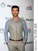 """Купить «PaleyFEST LA 2015 - """"Jane the Virgin"""". PaleyFEST is a television festival where episodes of the tv show are screened, and panel discussions are held with...», фото № 16358368, снято 15 марта 2015 г. (c) age Fotostock / Фотобанк Лори"""