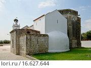 Купить «Santuario do Senhor dos Martires», фото № 16627644, снято 27 июня 2006 г. (c) easy Fotostock / Фотобанк Лори