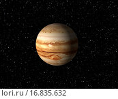 Jupiter 081219. Стоковое фото, фотограф ZOONAR GMBH LBRF / easy Fotostock / Фотобанк Лори