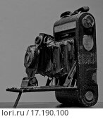 Купить «Kodak 1913», фото № 17190100, снято 16 июня 2019 г. (c) easy Fotostock / Фотобанк Лори