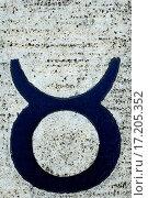 Купить «Grungy Taurus», фото № 17205352, снято 23 февраля 2020 г. (c) easy Fotostock / Фотобанк Лори