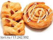 Купить «Danish Pastry close up», фото № 17242992, снято 8 июля 2020 г. (c) easy Fotostock / Фотобанк Лори