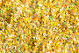 golden glitter or yellow sequins background, фото № 17253136, снято 5 октября 2015 г. (c) Syda Productions / Фотобанк Лори