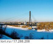 Купить «the city of Tyumen», фото № 17288208, снято 21 августа 2018 г. (c) easy Fotostock / Фотобанк Лори