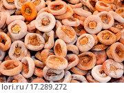 Купить «Dried persimmons», фото № 17289272, снято 22 июня 2018 г. (c) easy Fotostock / Фотобанк Лори