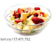 Купить «fruit salad», фото № 17471752, снято 18 февраля 2019 г. (c) easy Fotostock / Фотобанк Лори