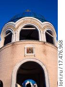 Купить «Temple belltower.», фото № 17476968, снято 30 марта 2020 г. (c) easy Fotostock / Фотобанк Лори