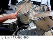 Купить «Drummer boy», фото № 17493460, снято 30 марта 2020 г. (c) easy Fotostock / Фотобанк Лори