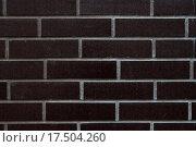 Купить «Облицовочная плитка. Фактура», фото № 17504260, снято 4 декабря 2015 г. (c) Алёшина Оксана / Фотобанк Лори