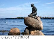 Купить «appearance capital denmark copenhagen mermaid», фото № 17510404, снято 15 августа 2018 г. (c) PantherMedia / Фотобанк Лори