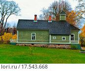 Купить «rural house», фото № 17543668, снято 20 февраля 2020 г. (c) easy Fotostock / Фотобанк Лори