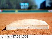 Купить «Second Base», фото № 17581504, снято 21 сентября 2019 г. (c) easy Fotostock / Фотобанк Лори