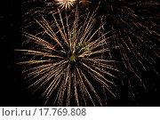 Купить «Fireworks», фото № 17769808, снято 5 июля 2020 г. (c) easy Fotostock / Фотобанк Лори