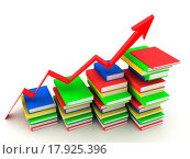 Books bindings and Literature. Стоковое фото, фотограф igor shmatov / easy Fotostock / Фотобанк Лори