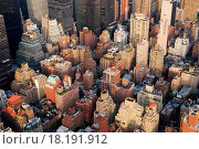 Купить «New York City Manhattan», фото № 18191912, снято 20 января 2020 г. (c) easy Fotostock / Фотобанк Лори