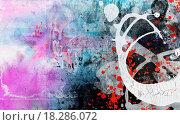 Купить «Abstract collage», фото № 18286072, снято 22 февраля 2019 г. (c) easy Fotostock / Фотобанк Лори