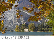 Купить «holiday vacation tourism italy autumn», фото № 18539132, снято 22 апреля 2019 г. (c) PantherMedia / Фотобанк Лори
