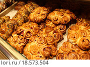 Купить «rolls figured on the counter», фото № 18573504, снято 20 марта 2019 г. (c) PantherMedia / Фотобанк Лори