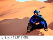 Tuareg. Стоковое фото, фотограф Roland Brack / easy Fotostock / Фотобанк Лори