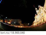 Купить «City Hall – Ho Chi Minh City», фото № 18900040, снято 12 июля 2020 г. (c) easy Fotostock / Фотобанк Лори