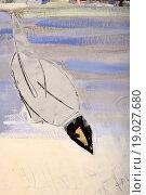 Купить «Abstract Painting», фото № 19027680, снято 22 февраля 2019 г. (c) easy Fotostock / Фотобанк Лори
