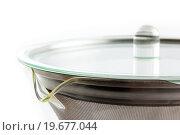 Купить «Teapot with tea strainer», фото № 19677044, снято 27 мая 2020 г. (c) easy Fotostock / Фотобанк Лори