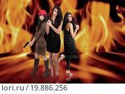 Купить «Female Detective», фото № 19886256, снято 26 мая 2020 г. (c) easy Fotostock / Фотобанк Лори