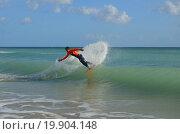 Сёрфинг (2014 год). Редакционное фото, фотограф Калинина Наталья / Фотобанк Лори