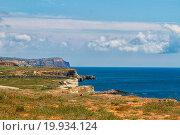 Купить «the Black Sea coast», фото № 19934124, снято 25 апреля 2018 г. (c) easy Fotostock / Фотобанк Лори