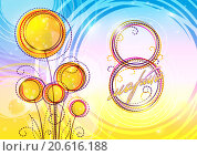 Купить «8 марта», эксклюзивная иллюстрация № 20616188 (c) Александр Павлов / Фотобанк Лори