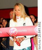 Купить «Paula Radcliffe opens the 2015 London Marathon Expo at the ExCel Featuring: Paula Radcliffe Where: London, United Kingdom When: 22 Apr 2015 Credit: WENN.com», фото № 20841692, снято 22 апреля 2015 г. (c) age Fotostock / Фотобанк Лори