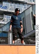 Купить «Gumball 3000 Rally - Olso to Copenhagen - Day 2 Featuring: Tony Hawk Where: Oslo, Norway When: 25 May 2015 Credit: Owen Beiny/WENN.com», фото № 20962300, снято 25 мая 2015 г. (c) age Fotostock / Фотобанк Лори