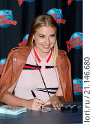 "Купить «Veronica Dunne at ""Planet Hollywood"" Times Square Featuring: Veronica Dunne Where: Manhattan, New York, United States When: 08 Jul 2015 Credit: Ivan Nikolov/WENN.com», фото № 21146680, снято 8 июля 2015 г. (c) age Fotostock / Фотобанк Лори"