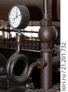 Купить «Euskirchen, ehemalige Tuchfabrik Müller, LVR_Industriemuseum», фото № 21201732, снято 20 ноября 2019 г. (c) age Fotostock / Фотобанк Лори