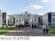 Купить «National Maritime Museum, Greenwich, London, United Kingdom», фото № 21679020, снято 6 сентября 2015 г. (c) age Fotostock / Фотобанк Лори